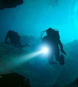 Advancedopen-water-diver