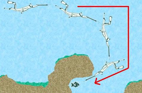 صيد الثقوب والحفر