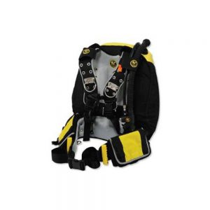 Poseidon-One-Besea-BCD-with-Combi-Pockets