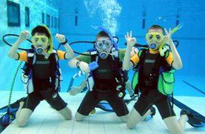 kids_diving